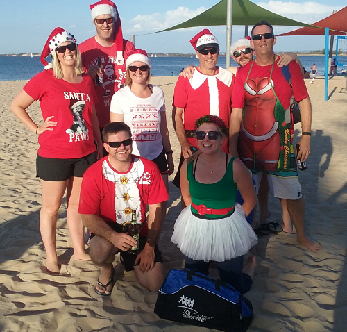 SWP Beach Volleyball Corporate Cup