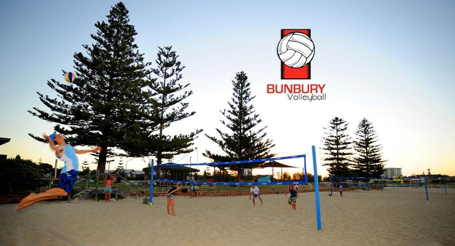 State Series Beach Volleyball Returns to Bunbury