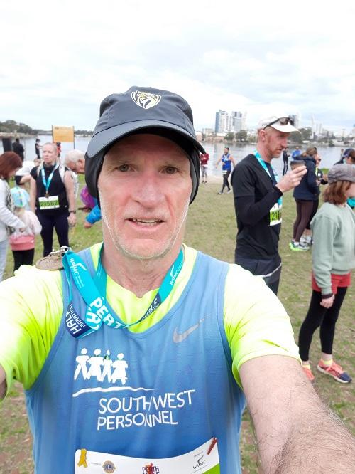Perth Half Marathon